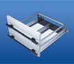 BX Double Drawer