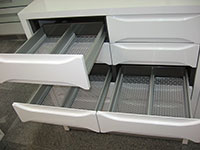 X-Series Pharmacy Storage Systems
